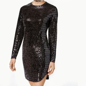 ✨B Smart Sequin Holiday (Party) Dress✨